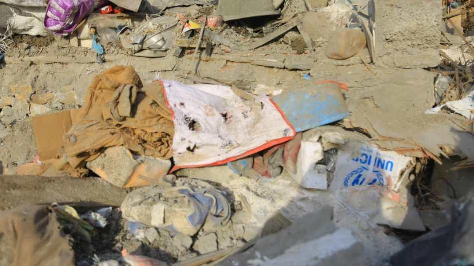 اليونيسف: مقتل طفلين وإصابة 5 آخرين في مأرب وسط اليمن
